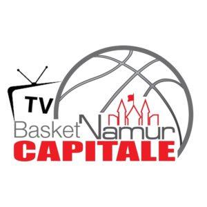Basket Namur Capitale TV